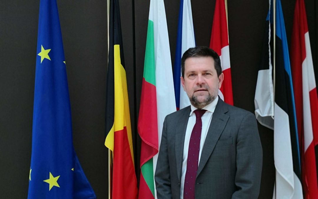 FruitVegetablesEUROPE Statement President Juan Marin on COVID-19 situation